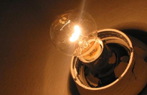 Отключение электричества в Кременчуге может привести к технологическим авариям