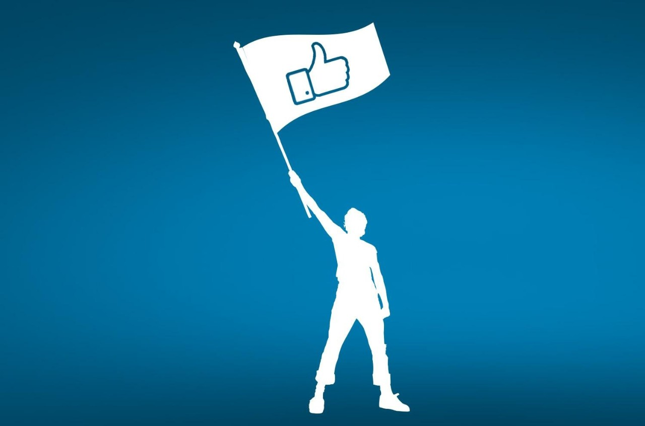 Чи можна вирішувати суспільні проблеми в мережі (фото – www.digitaltrends.com)