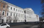 Будівля колишнього Кадетського корпусу