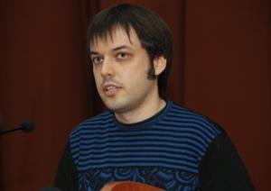 Станіслав Цись