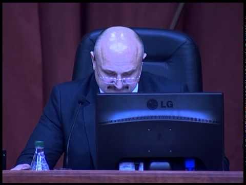Двадцять сьома позачергова сесія Полтавської обласної ради