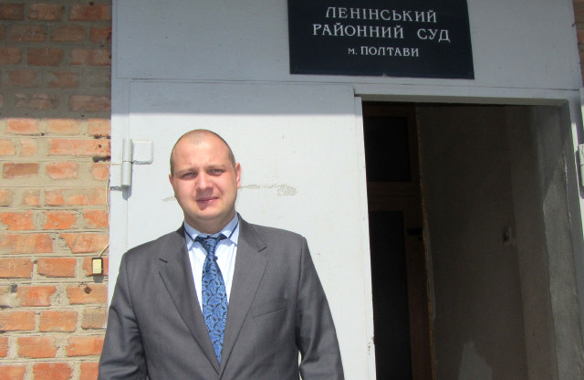 Богдан Беркута