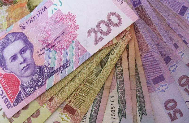 В Кременчуге 31 миллионер