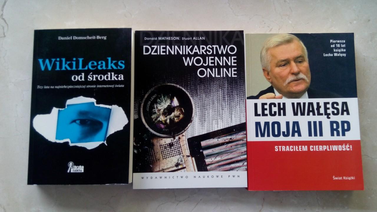 Придбані книги