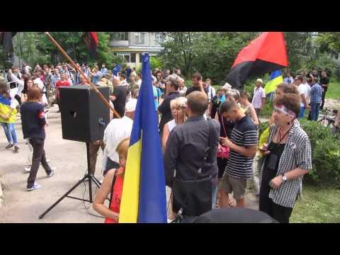 Cуд над Кернесом (Полтава, 03.07.2015)