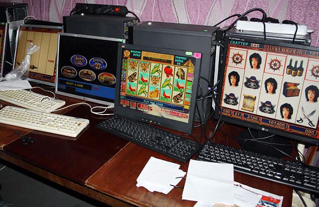 Игровые автоматы бесплатно без регистрации и смс стр 33
