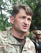 Олександр Русін (фото)