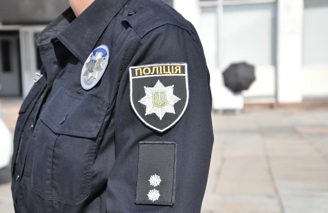 Ответы на тесты в новую полицию
