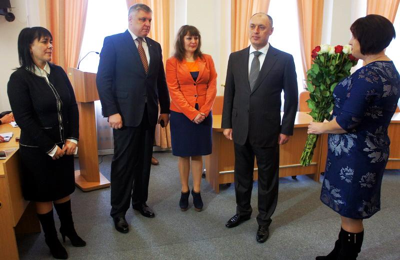 Екс-регіонал Мамай знову став мером Полтави