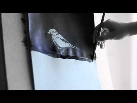 #Встол (Выпуск 11(24)/Мария Микитенко): Володимир Свідзінський–Лице люстра мертвіє в тіні...