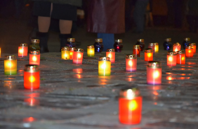 У Івано-Франківську вшанують пам'ять жертв Голодомору