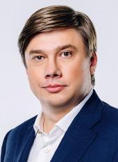 Олександр Біленький (фото)
