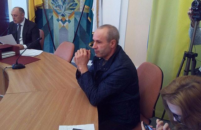 Геннадій Сікалов