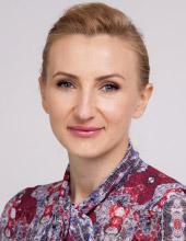 Ірина Степаненко (фото)
