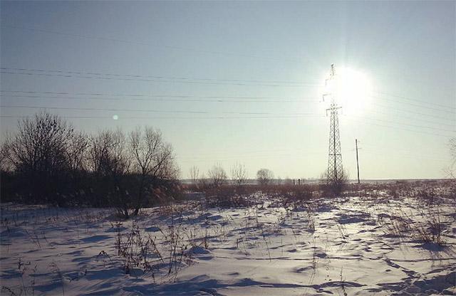 Негода знеструмила понад 100 населених пунктів вУкраїні,— ДержНС