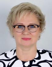 Світлана Нестуля (фото)