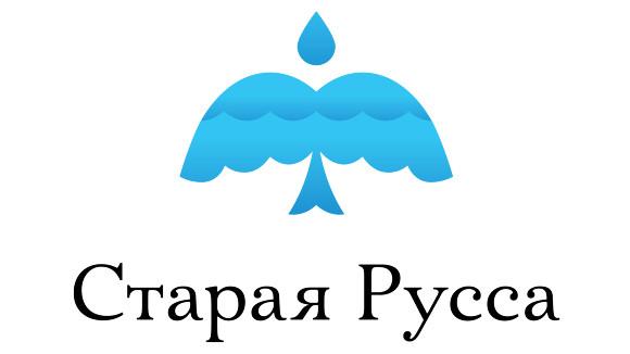 Логотип Старой Руссы