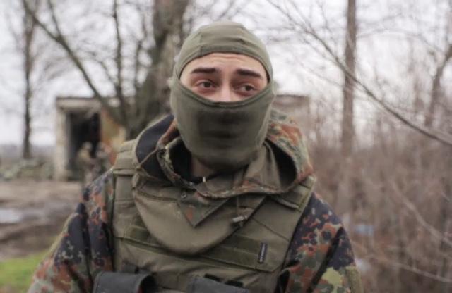 Дмитро Коряк (бойове псевдо «Брат»)