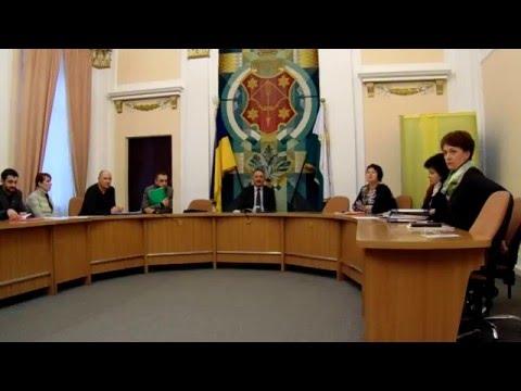 Міська влада Полтави знову має намір перевезти дитячу художню школу в інше приміщення