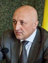 Валерій Головко (фото)