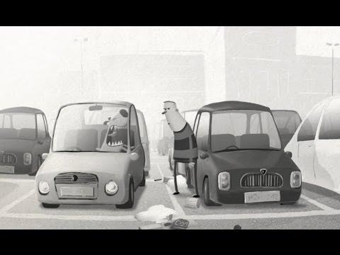 Carpark from Birdbox Studio