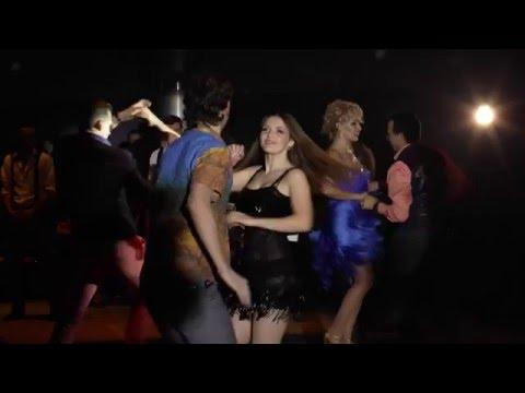 """Анонс танцювального шоу """"Подивіться, хто затанцював"""""""