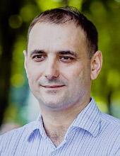 Валерій Прядко (фото)