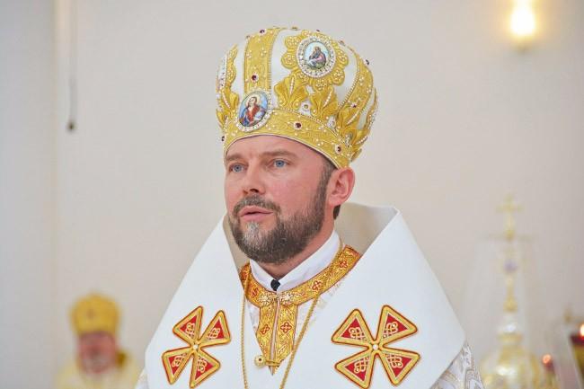 Владика Василій (Тучапець)