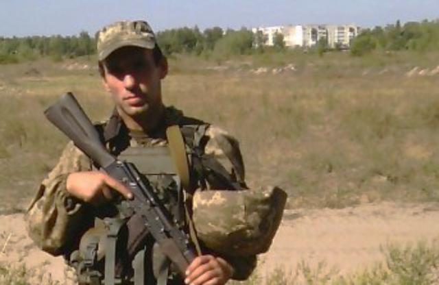 Снайпер боевиков застрелил военнослужащего в Авдеевке, - спикер АТО Жмурко - Цензор.НЕТ 6213