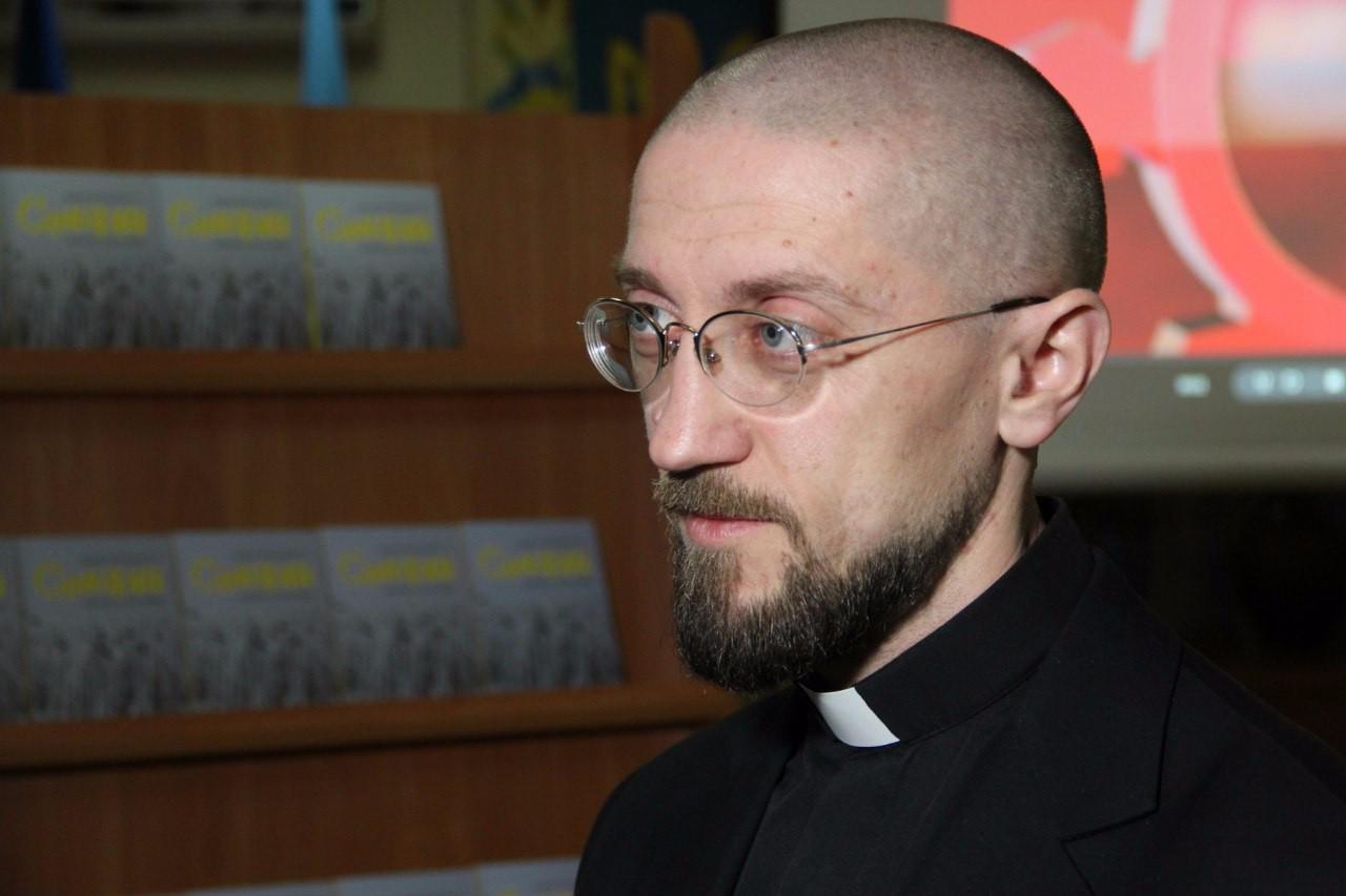 Отець Андрій Зелінський