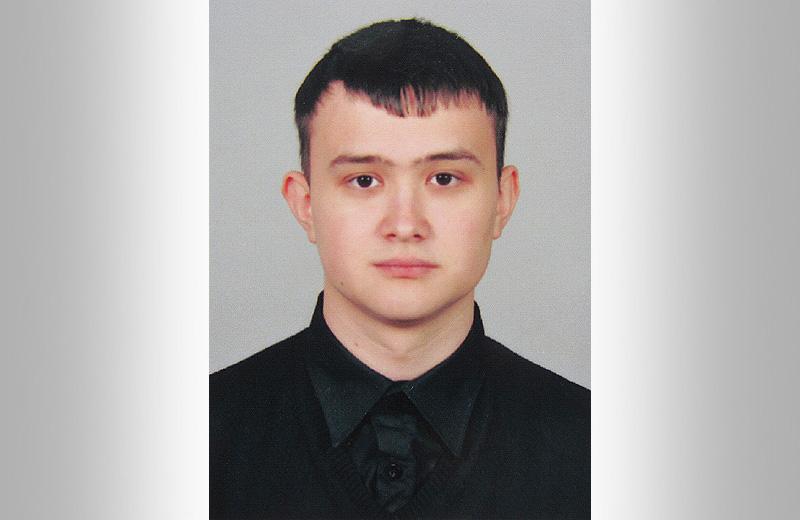 Владислав Яненко