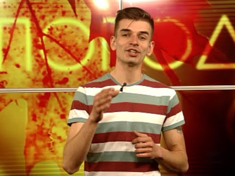Дмитро Моргуль