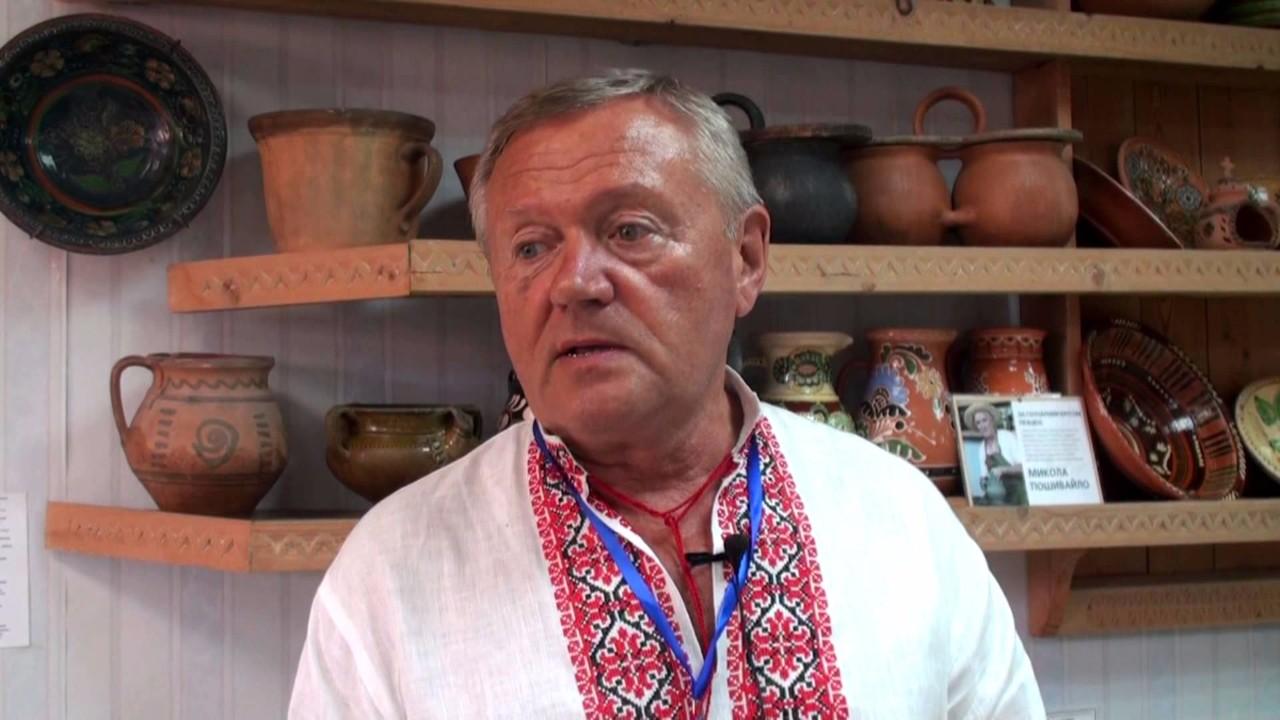 Віктор Ревегук