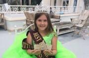 10-річна Іванна Браїлко