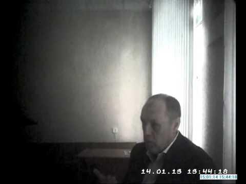 Розмова судді Гольник з Мамаєм