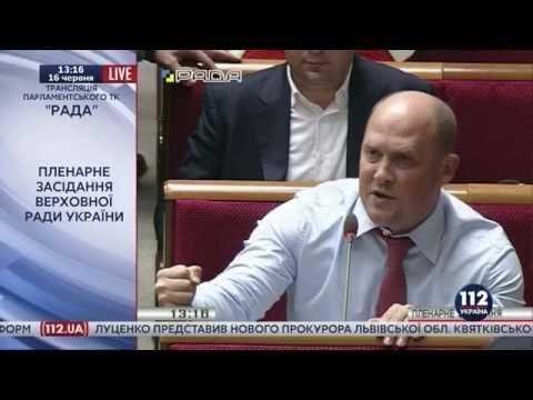 Каплин: Нужно национализировать украинский автопром