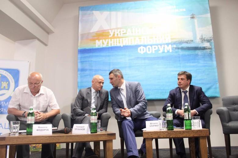 Кличко презентовал Концепцию развития системы здравоохранения в столице - Цензор.НЕТ 9915