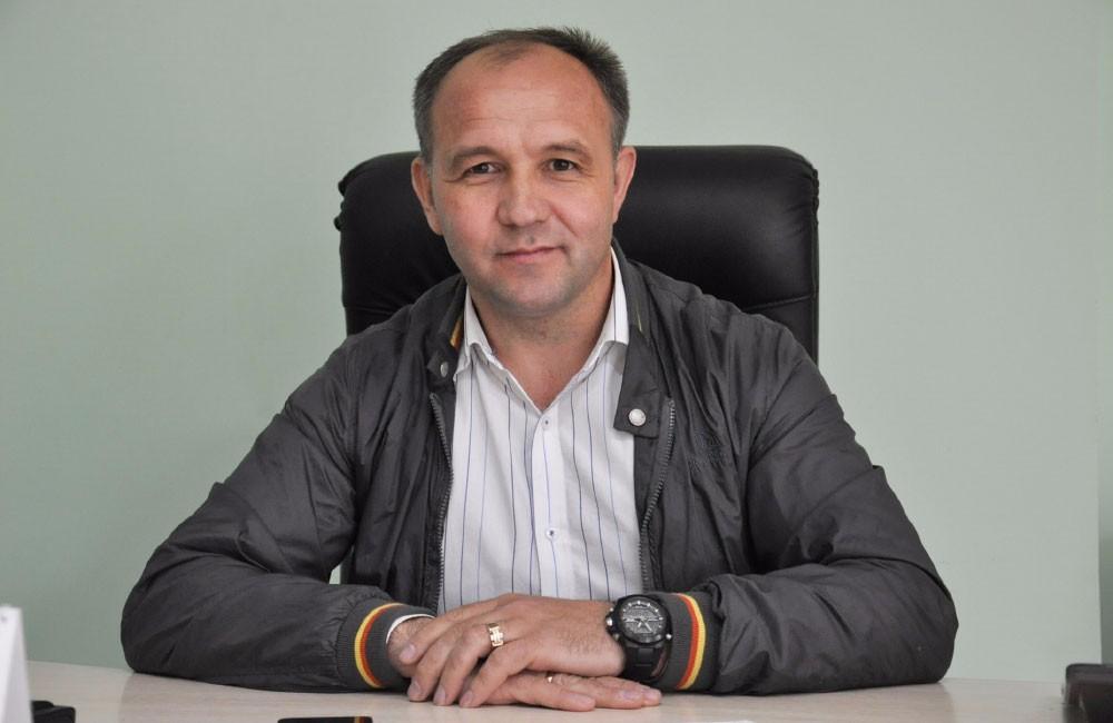 Роман Карпляк