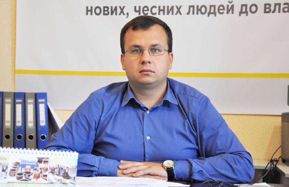 В'ячеслав Кущинський