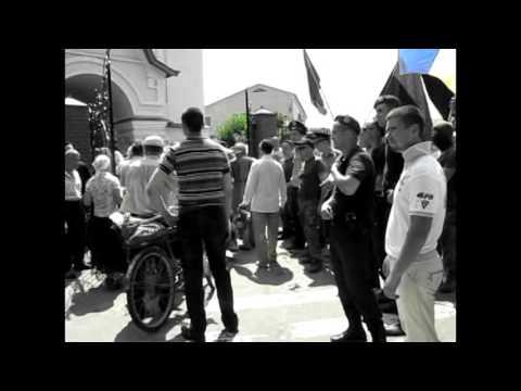 Хода Московського патріархату у Лубнах