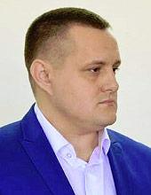 Тимофій Голбан (фото)