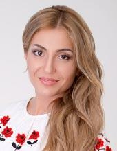 Інна Іщенко (фото)