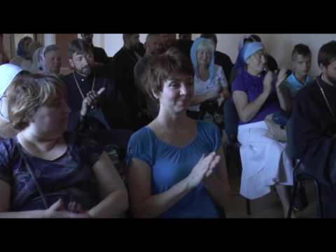 Нову документальну стрічку «Благодать під соснами» презентували в Полтаві