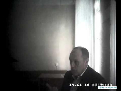 Зустріч Мамая з суддею Гольник 14 01 2015 р