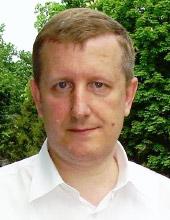 Геннадій Фасій (фото)