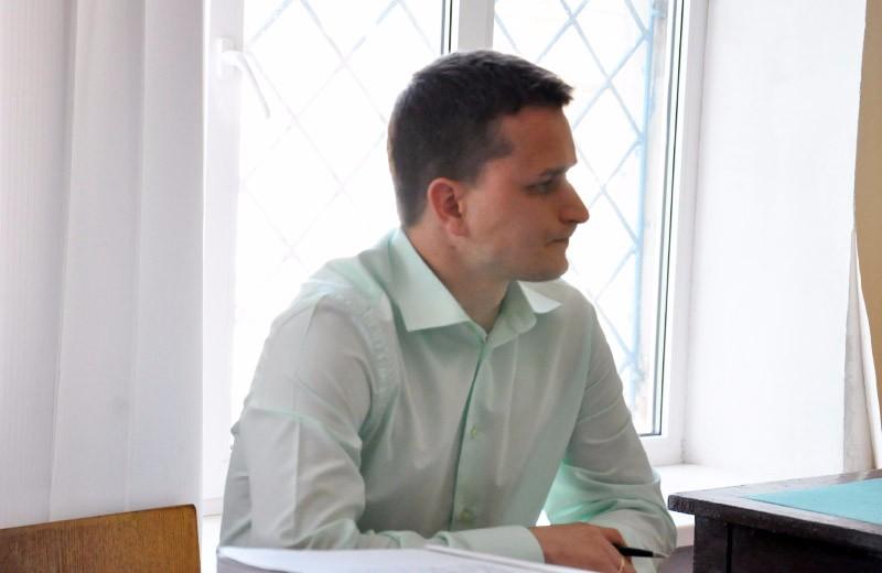 Володимир Живило