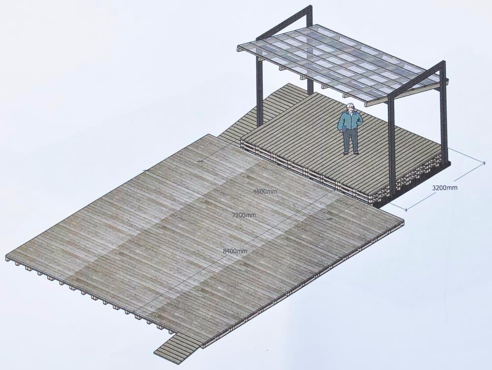 Схема відкритої громадської арт-платформи