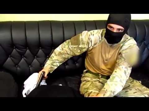 [Перезалито] Анонімні націоналісти про затримання одного з «полтавських месників» (2016.09.19)