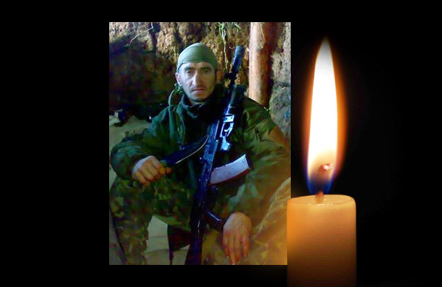 За минувшие сутки ни один украинский военнослужащий не погиб, двое получили ранения, - Лысенко - Цензор.НЕТ 4681