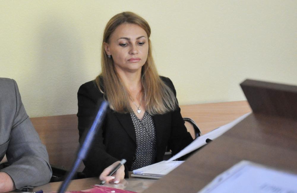 Адвокат Марина Розанова